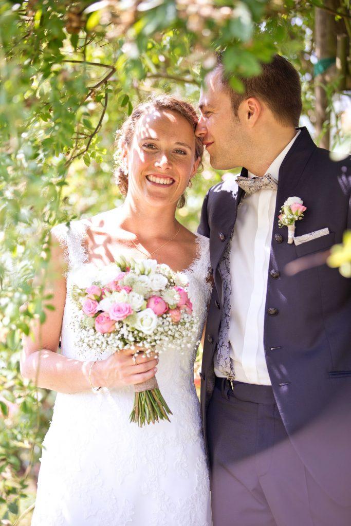 Brautpaar-Janine-Andi