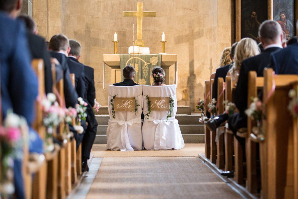 Brautpaar-Kirche-Janine-Andi