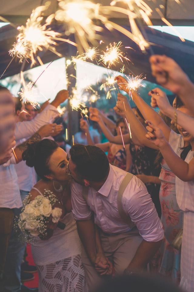 Standesamt Hochzeitsfeier